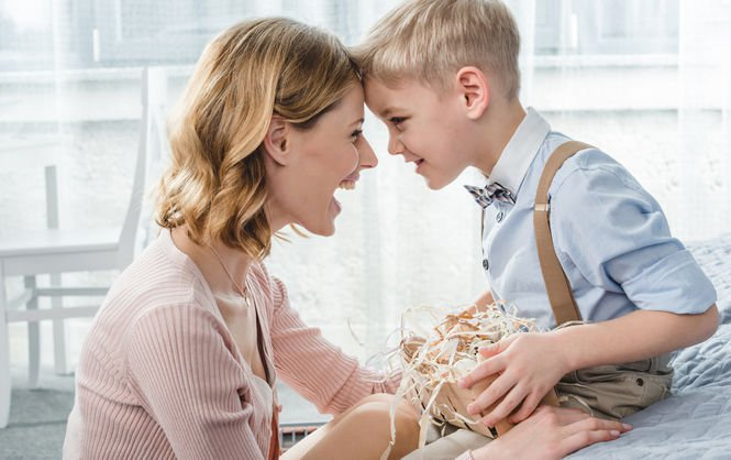 upoznavanje problema sa samohranom majkom upoznavanje profesora